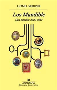 Mandible, Los. Una Familia, 2029-2047