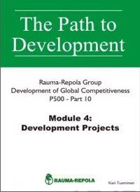 Global Competitiveness  - Part 10: Module 4: Development Projects: Rauma Oy
