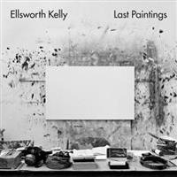 Ellsworth Kelly - Last Paintings