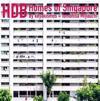 HDB Homes of Singapore