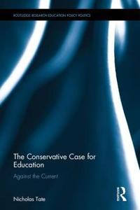 The Conservative Case for Education