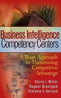 Competency Centers