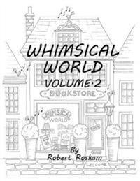 Whimsical World Vol.2
