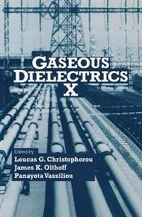 Gaseous Dielectrics