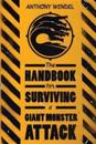 The Handbook for Surviving a Giant Monster Attack