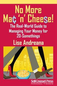 No More Mac 'n Cheese!