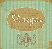 Vinegar: House & Home