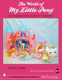 World of My Little Pony