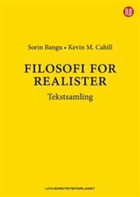 Filosofi for realister