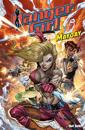 Danger Girl 4 - Mayday