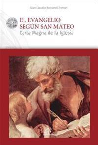 El evangelio segun san Mateo