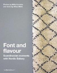 Font and Flavour: Scandinavian Moments with Nordic Bakery