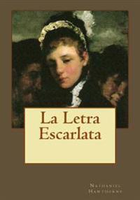 La Letra Escarlata