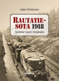 Rautatiesota 1918