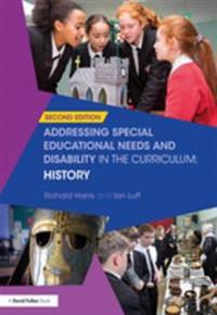 Addressing Special Educational Needs and Disability in the Curriculum: History