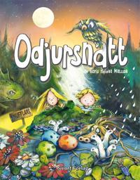 Odjursnatt - Böris Helena Matsson pdf epub