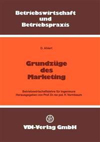 Grundzuge des Marketing