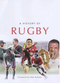 A History of Rugby