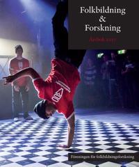 Folkbildning & Forskning. Årsbok 2017