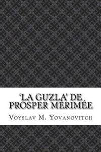 'La Guzla' de Prosper Merimee