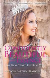 Confidently Beautiful with Essence