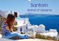 Santorin Island of Dreams 2018