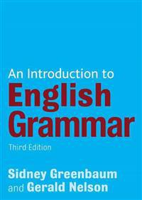 Introduction to English Grammar