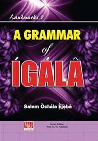 Grammar of Igala