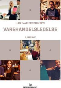 Varehandelsledelse - Jan Ivar Fredriksen | Inprintwriters.org