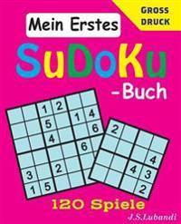 Mein Erstes Sudoku-Buch