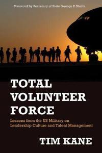 Total Volunteer Force