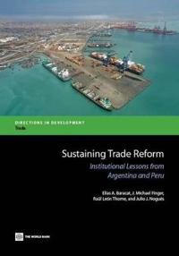 Sustaining Trade Reform