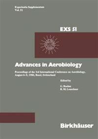 Advances in Aerobiology