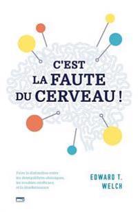C'Est La Faute Du Cerveau ! (Blame It on the Brain?): Faire La Distinction Entre Les Desequilibres Chimiques, Les Troubles Cerebraux Et La Desobeissan