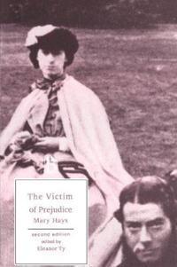 The Victim of Prejudice - Second Edition