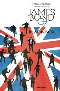 James Bond: Black Box
