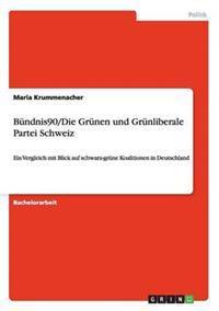 Bundnis90/Die Grunen Und Grunliberale Partei Schweiz