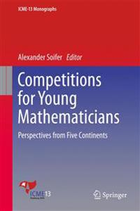Competitions for Young Mathematicians
