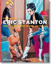The Art of Eric Stanton