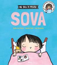 Nu ska vi prata  Sova - Embla Sue Panova  Jessika Linde - böcker (9789188167132)     Bokhandel