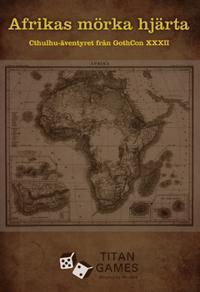 Afrikas mörka hjärta