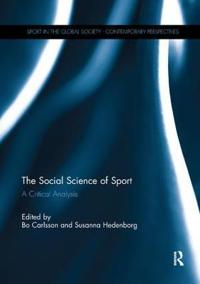 The Social Science of Sport