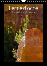 Terre D'ocre Roussillon En Provence 2018