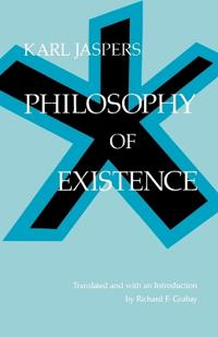 Philosophy of Existence