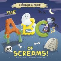 A Monster Alphabet