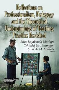 Reflections on Professionalism, Pedagogy and the Theoretical Underpinnings of Teaching Practice Revisited