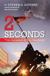 """2 Seconds: """"two Sergeants & Two Standards"""""""