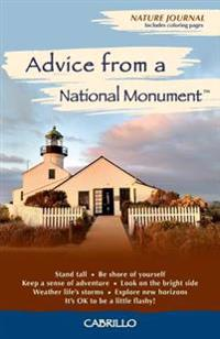 Advice from a National Monument - Cabrillo: Nature Journal