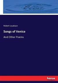 Songs of Venice