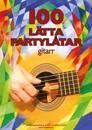 100 lätta partylåtar : gitarr
